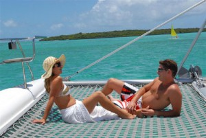 Viaggio di nozze sull'isola Mauritius
